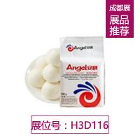 安琪低糖高活性干酵母