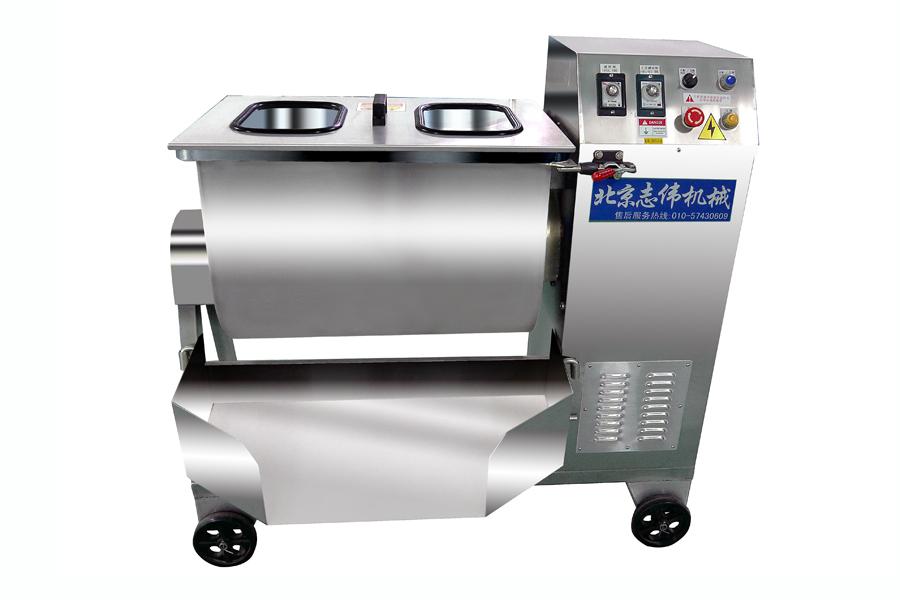 ZW-100 单轴搅拌机