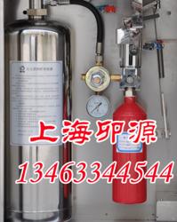 自动灭火设备单瓶组