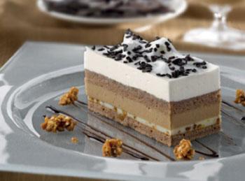 BANQUET D'OR爱尔兰奶油脆皮蛋糕