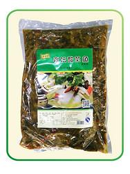 老坛酸菜鱼调味料