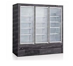 立式冷冻柜