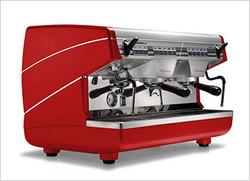 诺瓦意式半自动咖啡机2头