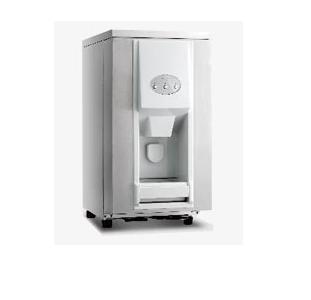 ZBY-25 吧台式制冰机