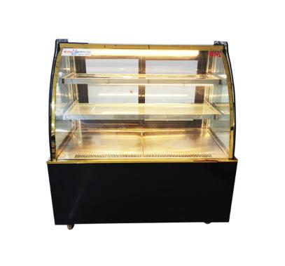 蛋糕柜-- 风冷全铜1.5米 带除湿