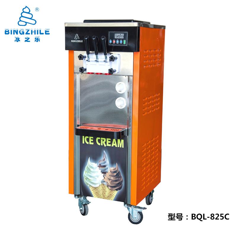 冰淇淋机1-BQL-825C