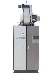 LX型燃气蒸汽锅炉