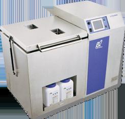 减压沸腾式清洗机RQ