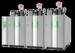 BP锅炉群控系统