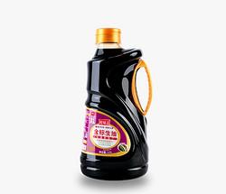 鲜味达金标生抽酱油