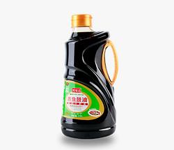 鲜味达蒸鱼豉油