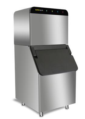 QF系列方块冰制冰机