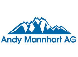 Andy Mannhart