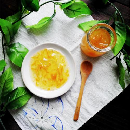 香柚酱Citron Sauce