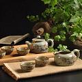 冰裂纹茶具套组