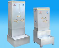 聚氨酯整体发泡全自动电热水器