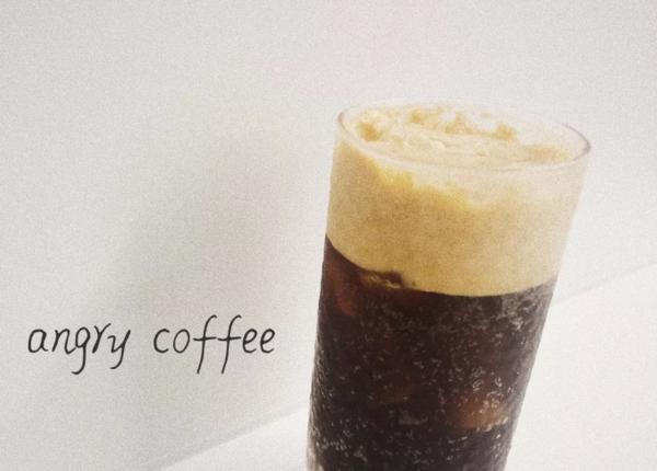 "Wish Me Luck,磁带咖啡馆,咖啡馆,上海咖啡馆,【大米专访】""磁带""咖啡馆Wish Me Luck的回忆杀"