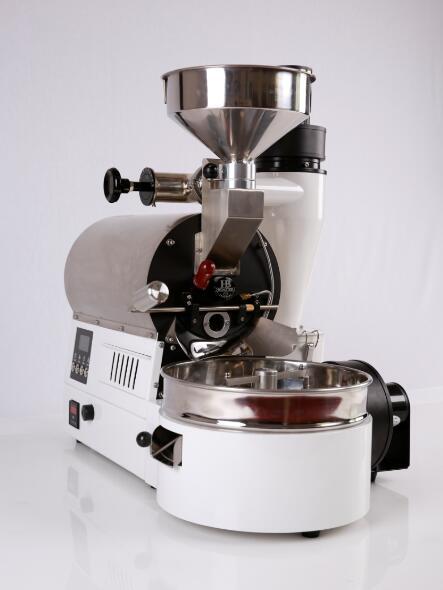 咖啡烘焙机 HB-M6E(电热版)