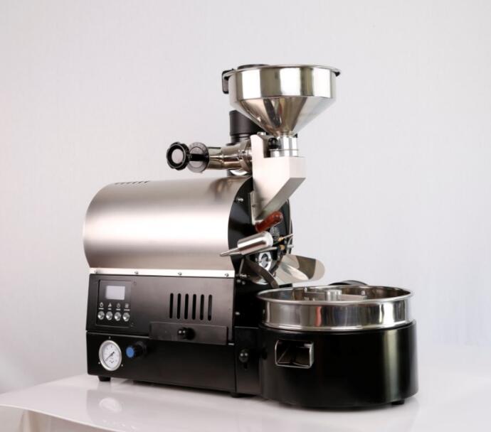 咖啡烘焙机 HB-M6G(燃气版)