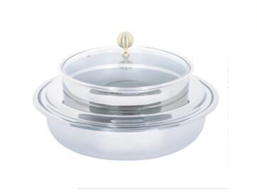 圆形9.0L巴菲汤炉