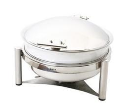 镁瓷系圆形餐炉