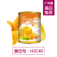 芒果发酵果味冻750ml