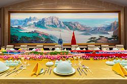 陶瓷餐具 上合峰会元首用瓷