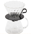 V型咖啡滤杯