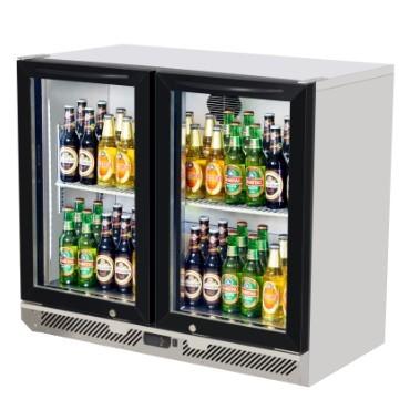 TB9-2G酒柜