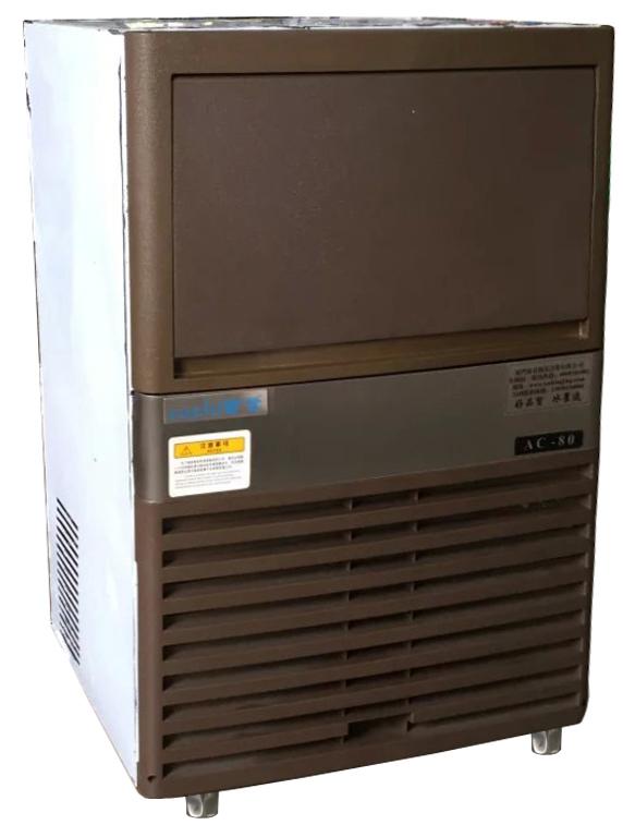 AC-80直立式制冰机
