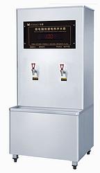 HZK微电脑快速电热开水器系列(驻立式)专利产品