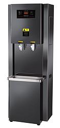 HDK微电脑快速电热开水器系列(座地式)专利产品