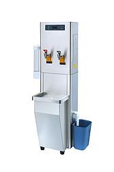 HZK微电脑快速电热开水器系列(挂墙式)