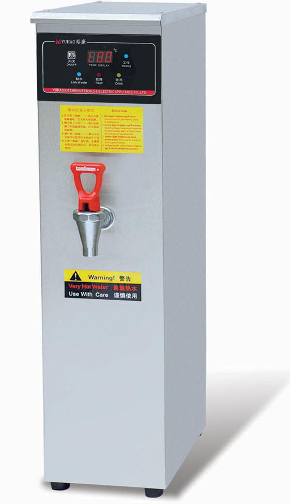 HK数字程控电热开水机