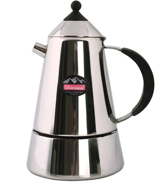 咖啡摩卡壶