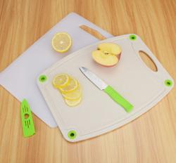 防霉PE塑料切菜板