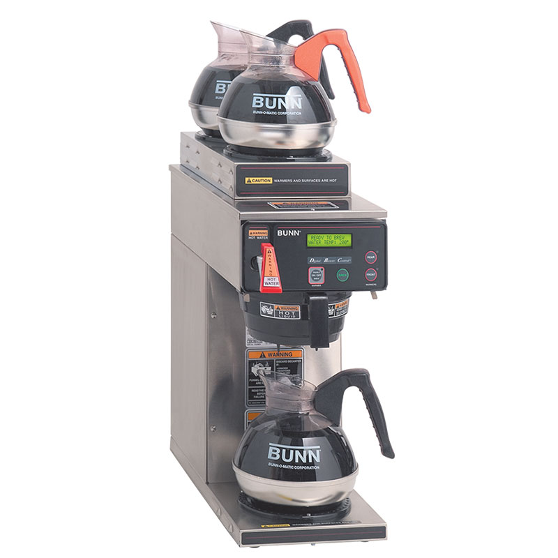 bunn-AXIOM-3 咖啡机