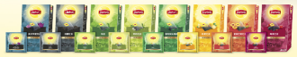 立顿尊萃之选系列三角茶包