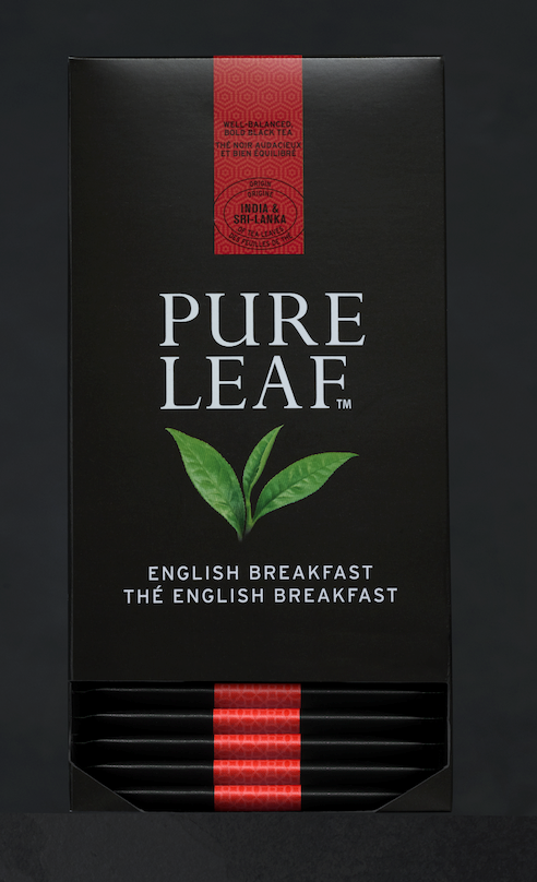 PURE LEAF英式早餐红茶