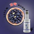 vitaconcept果酱系列 蓝莓果酱