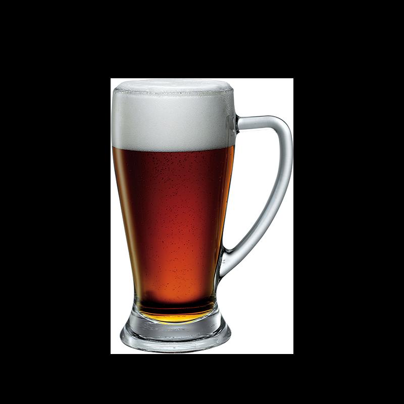 BR baviera巴伐利亚 啤酒杯