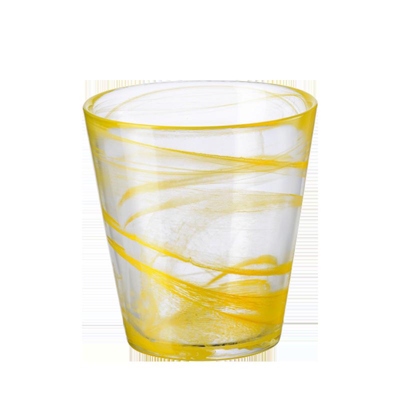 BR  capri卡普里 平底杯