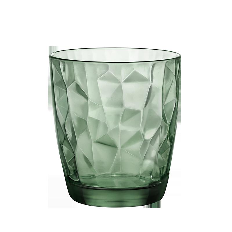 BR  diamond钻石 平底杯