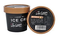 80克杯装冰淇淋 姜汁红糖