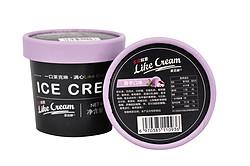 80克杯装冰淇淋 香芋