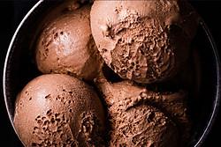冰淇淋系列 巧克力