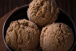 冰淇淋系列 焦糖