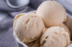 冰淇淋系列 花生