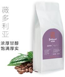 薇多利亚 咖啡豆