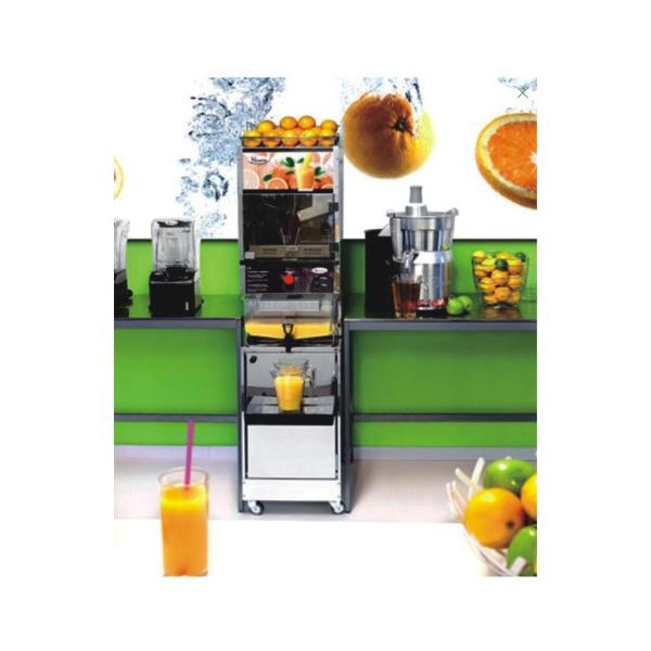 法国Santos 橙汁机